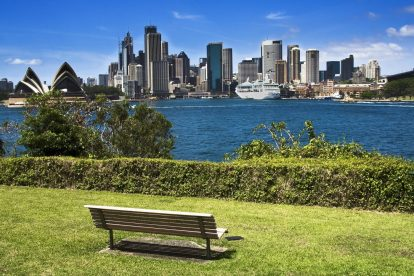 Milsons Point 5