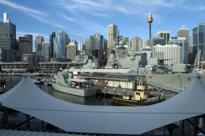 Darling Point 1