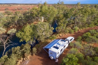Outback Tours 2