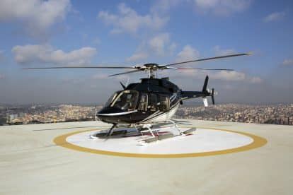 Helicopter Rides 2