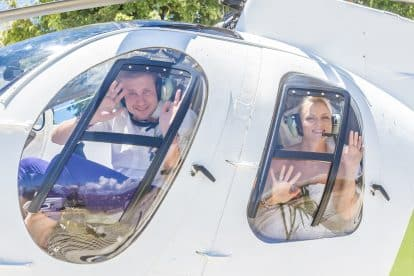 Helicopter Rides 3