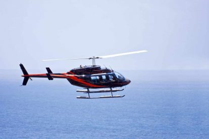 Helicopter Rides 4