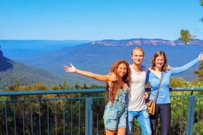 Blue Mountains 06