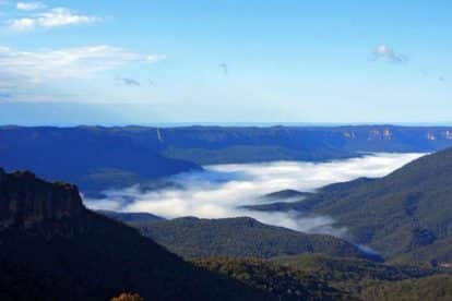 Blue Mountains 12