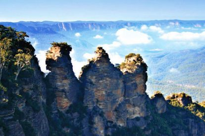 Blue Mountains 14