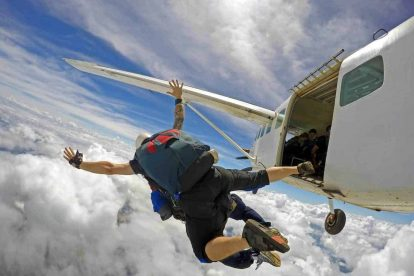 Skydiving 5