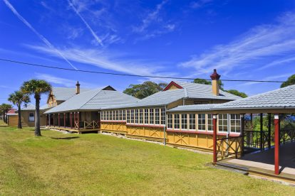 The Quarantine Station 05