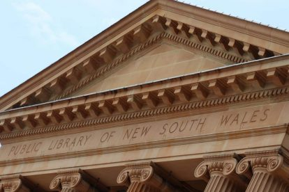 State Library Of New South Wales 03