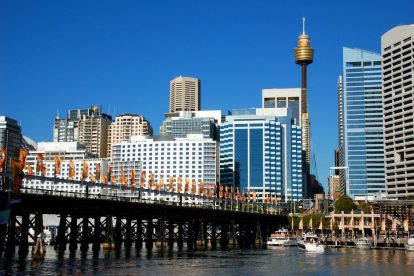 Pyrmont Bridge 03