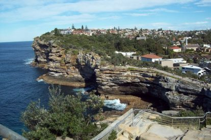 Sydney Harbour National Park 02