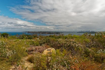 Sydney Harbour National Park 05