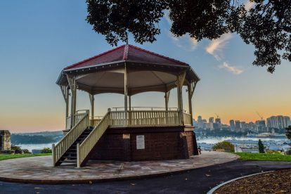Observatory Hill 04