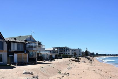 Collaroy Beach 06