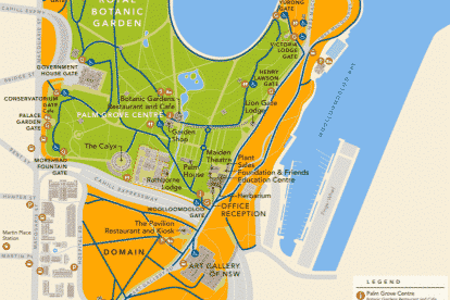 Royal_Botanic_Gardens_Map