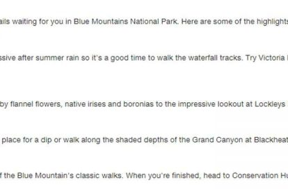 Blue Mountains National 04