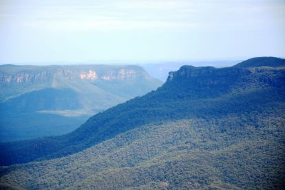 Blue Mountains National 10