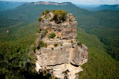 Blue Mountains National 12