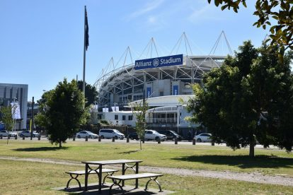 Allianz Stadium 01