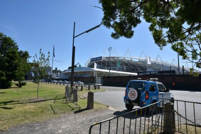 Allianz Stadium 02