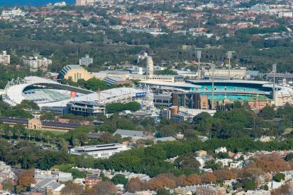 Allianz Stadium 05
