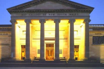 Art Gallery of NSW 01