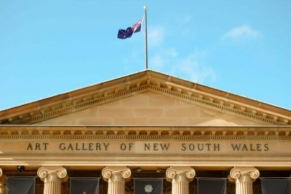Art Gallery of NSW 02