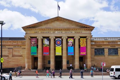 Art Gallery of NSW 03