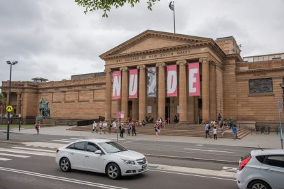 Art Gallery of NSW 05