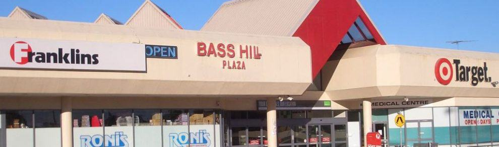 Bass Hill Plaza