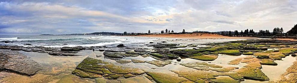 Collaroy Beach