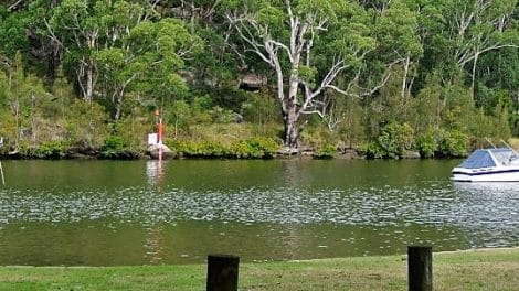 Georges River Nature Reserve
