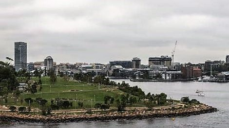 Green Point Reserve