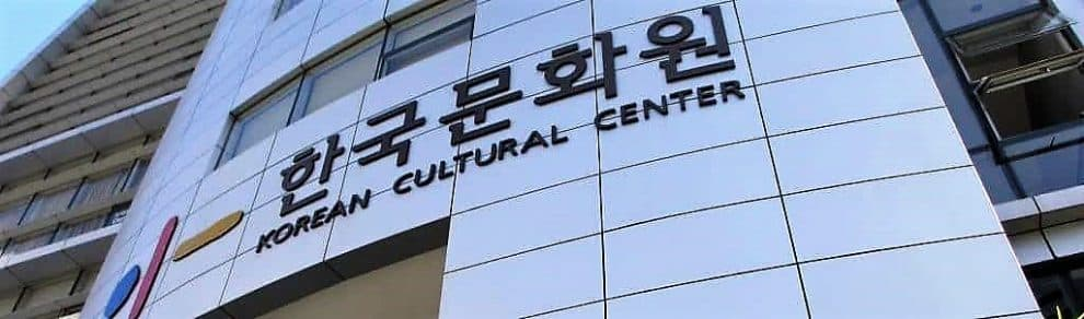 Korean Cultural Office