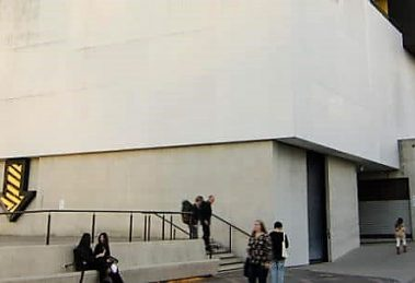 Museum Of Contemporary Art