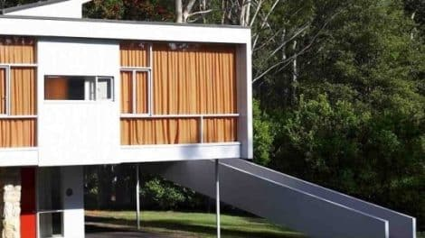 Rose Seidler House