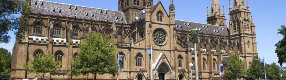 St Andrews Anglican Cathedral