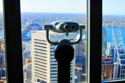 Sydney Tower eye 04