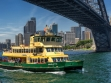 Manly Ferry 1