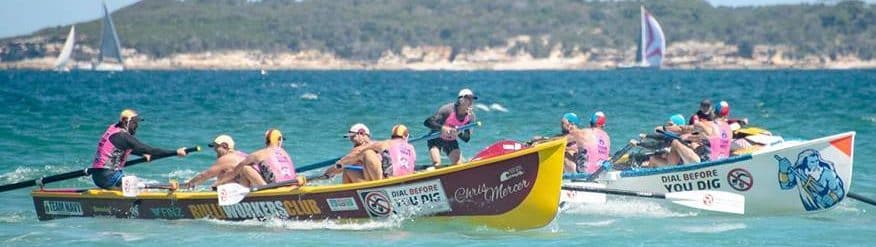 Australian Surf Rowers League Open