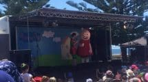 Coogee Family Fun Day
