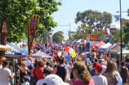 Gymea Village Fair