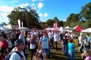 Hunters Hill Food And Wine Festival