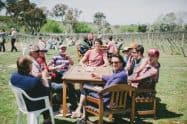 Murrumbateman Moving Feast