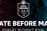 State of Origin nrl