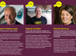CeBit Keynote Speakers