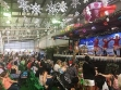 Christmas Wonderland Sydney Showground 5