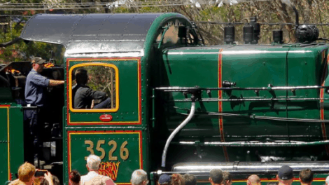 Thirlmere Festival Of Steam