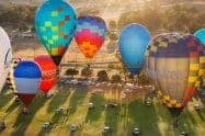 Canowindra International Balloon Challenge